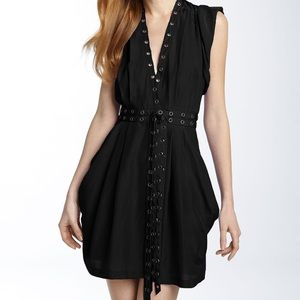 Nanette Lepore 'Wind Swept' dress